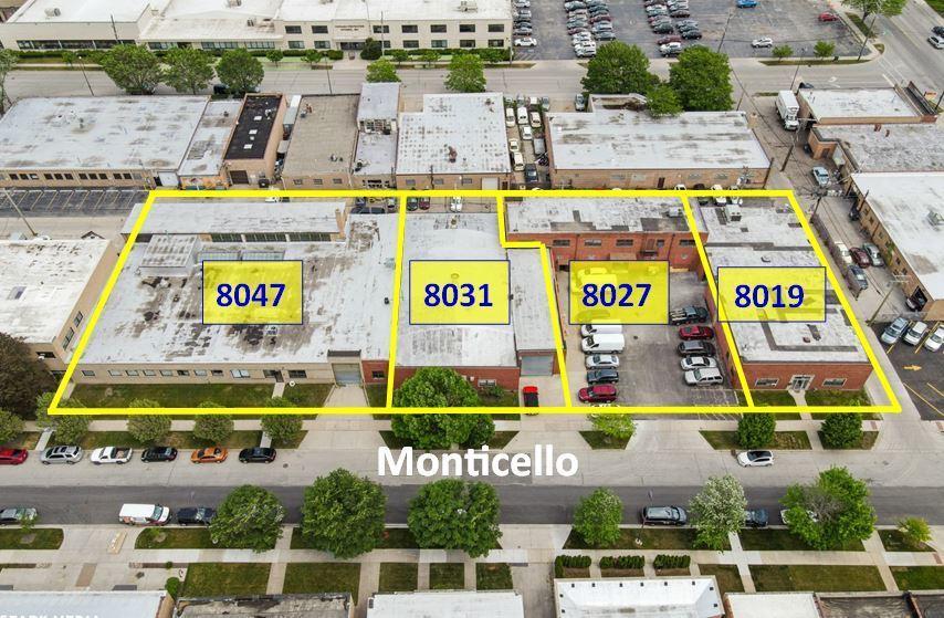 8019-8047 Monticello