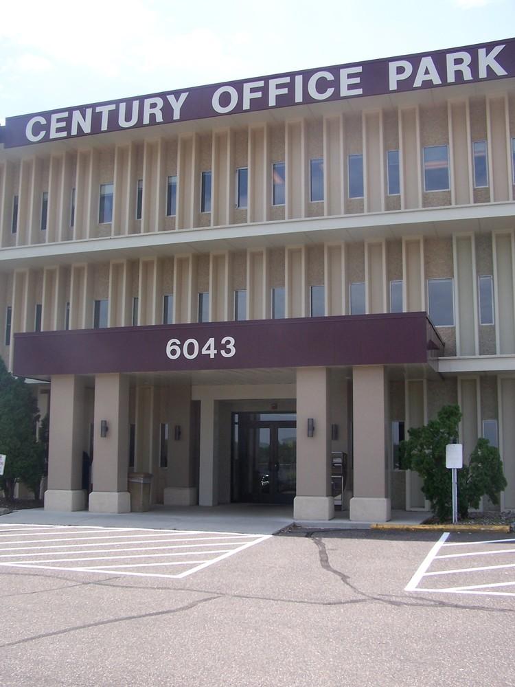 Century Office Park