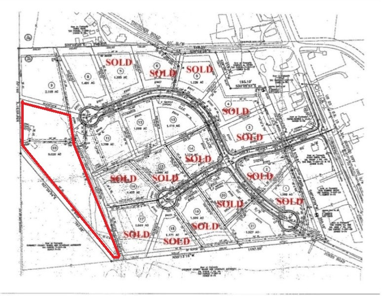 Great Oak Industrial Park Lot 10
