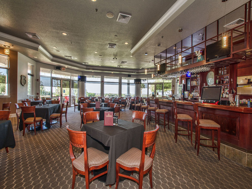 Lake County Grille Tavern
