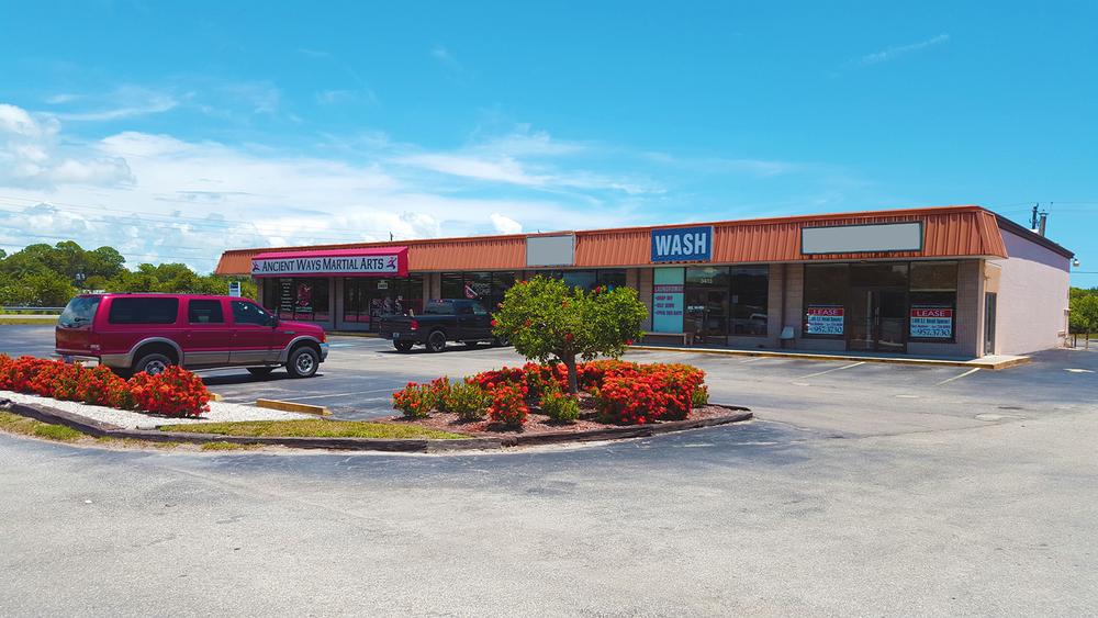 3405 Cortez Road West - photo 2 of 8