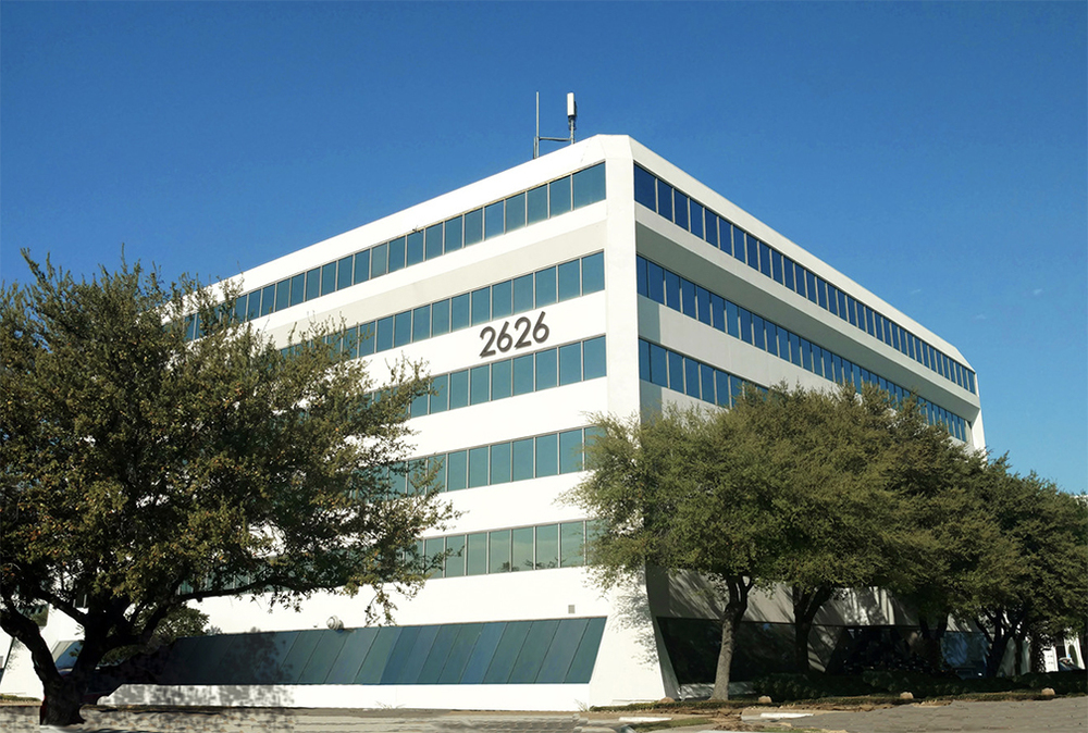 NRG Office Complex (2626)
