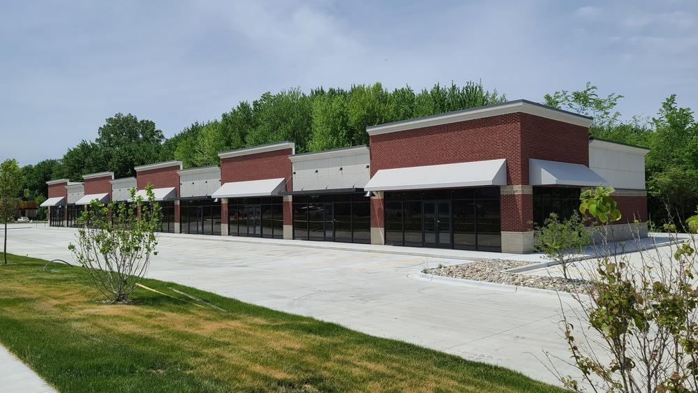 Castle Rock Retail Cener