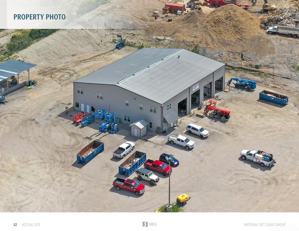 Benbrook TX - Equipment Share