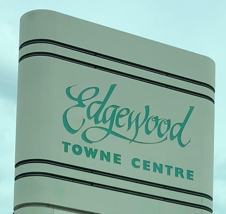 Edgewood Towne Center