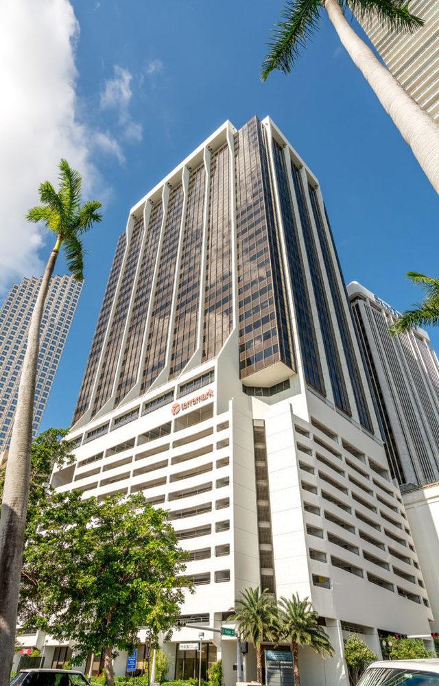One Biscayne Tower, Suite 2200 - Sublease<br/><div>2 S Biscayne Blvd</div><div>Miami, FL 33131</div>