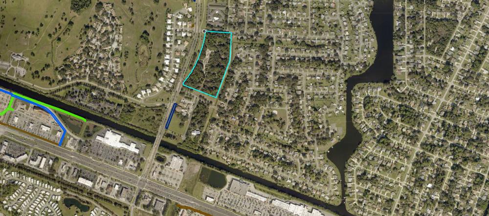 4951 Pocatella Ave, North Port, FL 34287