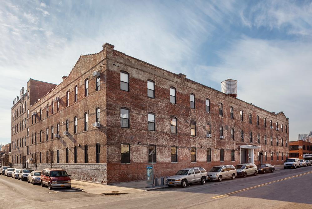 The Cigar Factory<br/><div>35-11 9th Street</div><div>Long Island City, NY 11106</div>