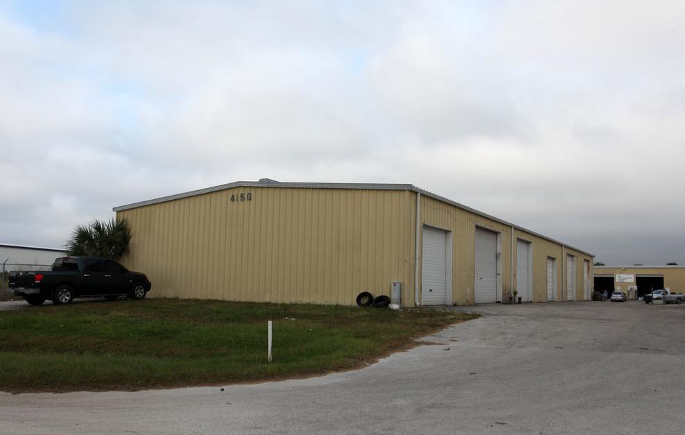 4150 Whidden Boulevard, Port Charlotte, FL 33980