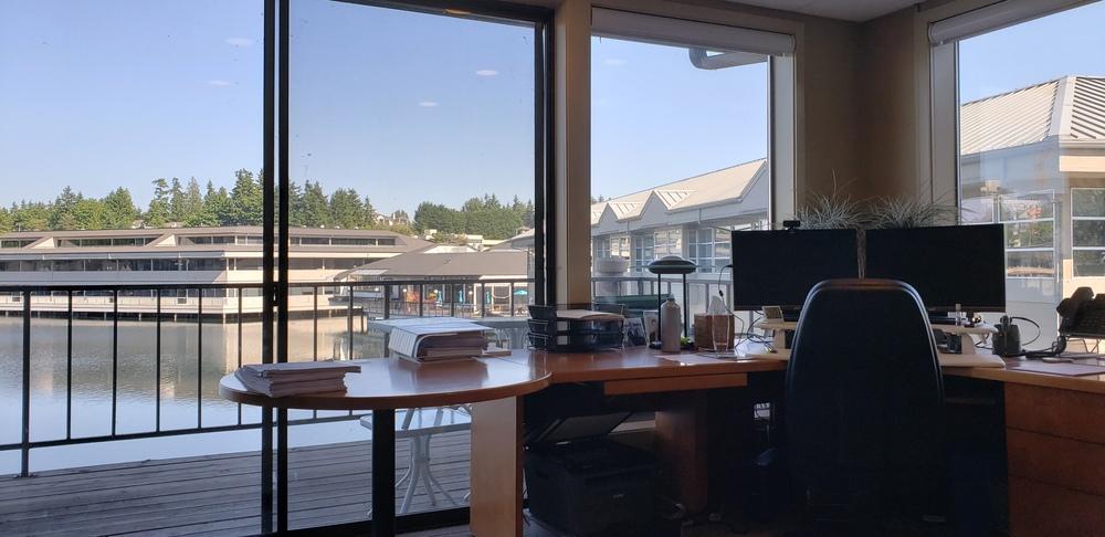 Nine Lake Bellevue - Suite 204