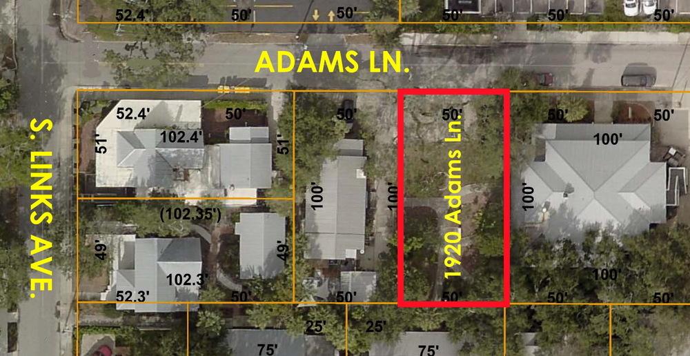 1920 Adams Ln., Sarasota, FL 34236