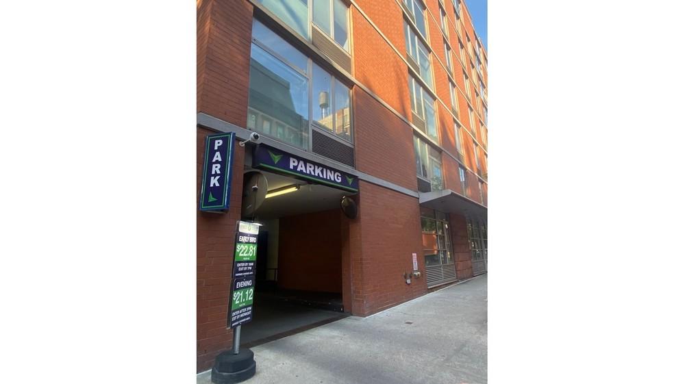 151 West 17th Street