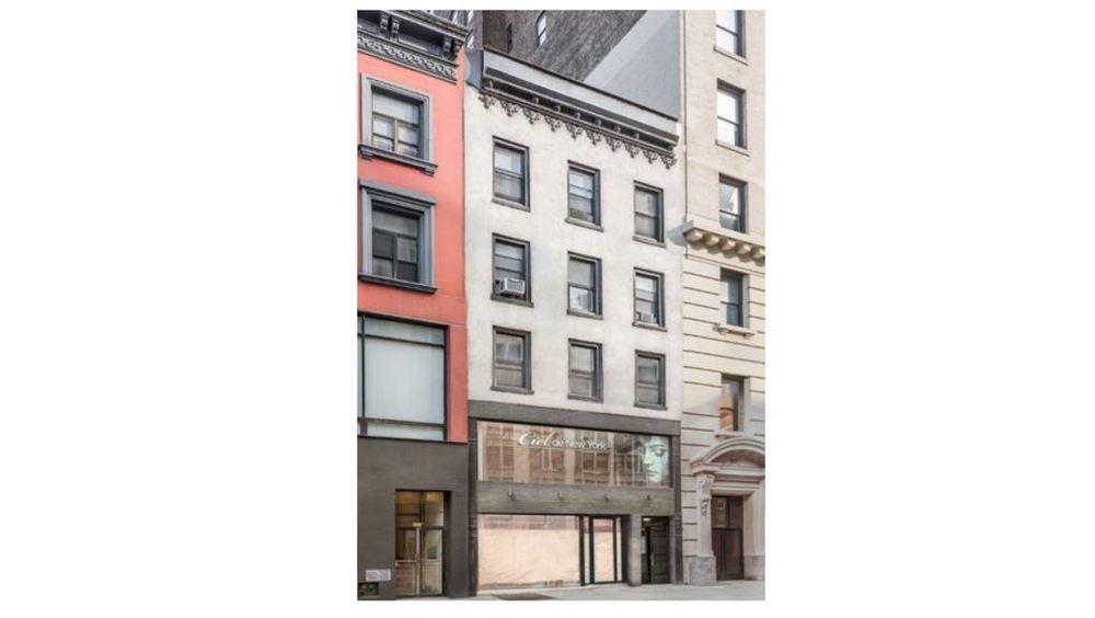 159 West 23rd Street