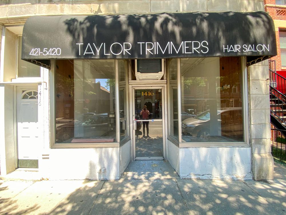 1416 W Taylor Street