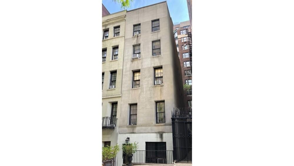 61 East 75th Street