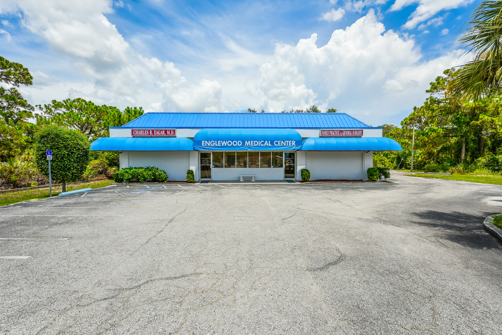 655 N. Indiana Ave., Englewood, FL 34223