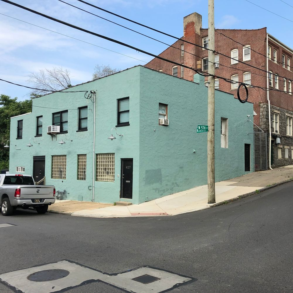 415-427 N Tatnall Street