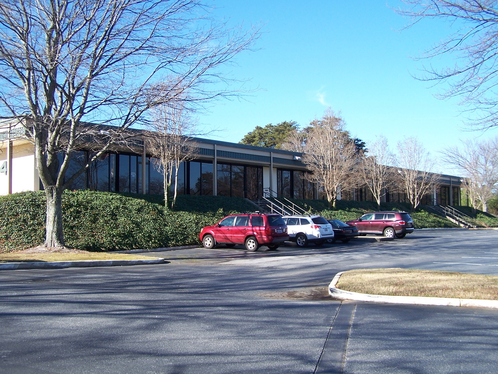 Green Gate Office Park