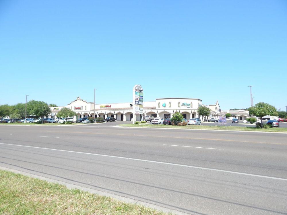 Presidio Plaza Shopping Center