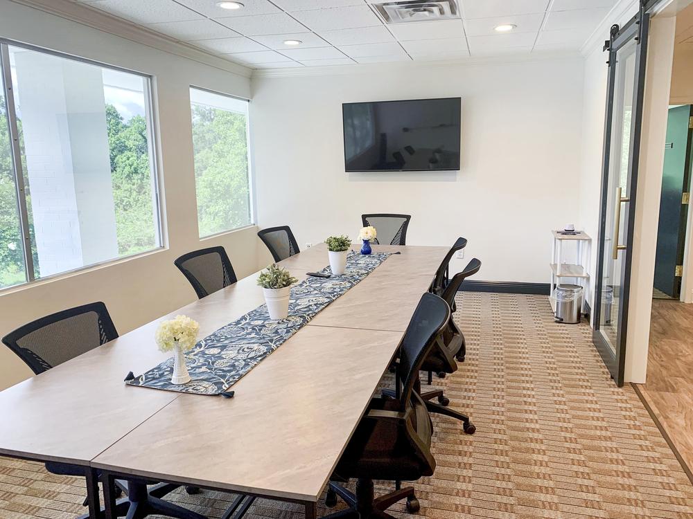 C-Suite Office Suites