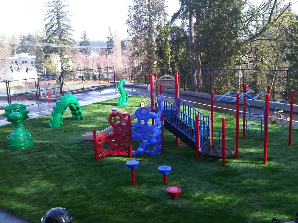 Kid's Country-Canyon Park