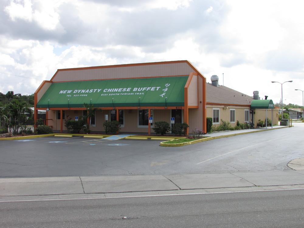 6131 S. Tamiami Trl, Sarasota, FL 34231