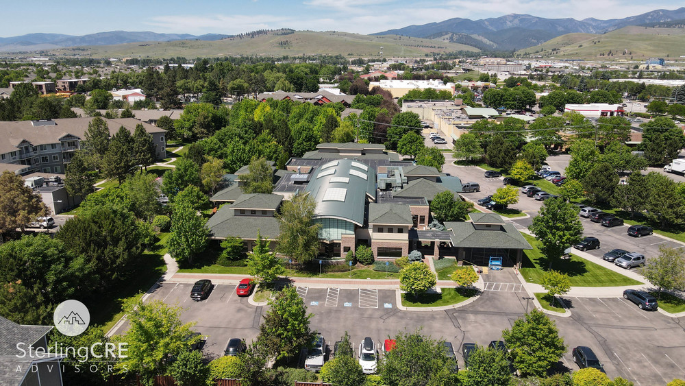 Reserve Medical Center - Value Add Medical Office Investment Opportunity