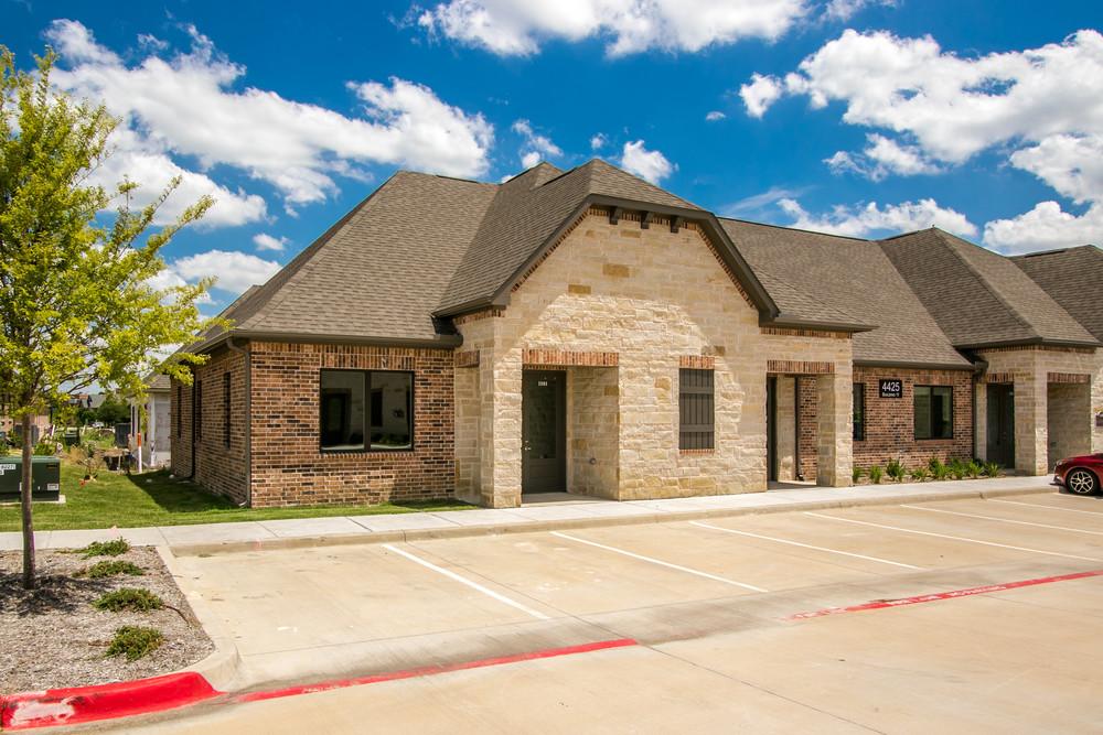Mustang Ridge Office Condominiums