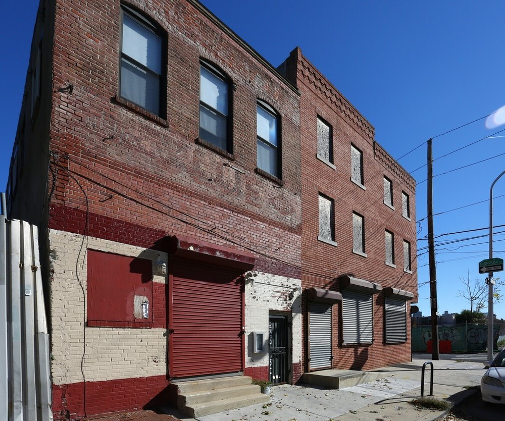 Old Kensington Warehouse Conversion Opportunity