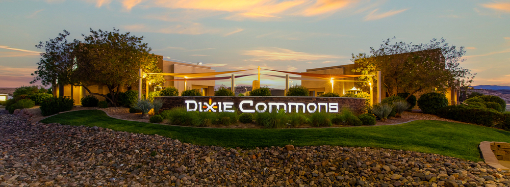 Dixie Commons (Office)