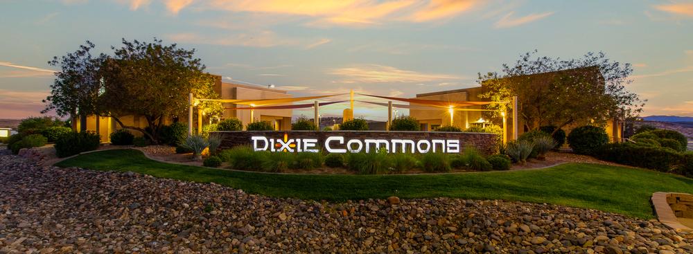Dixie Commons (Retail)