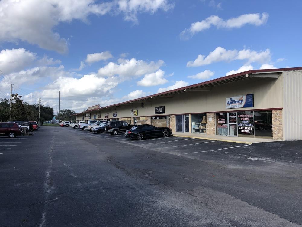 Bryan Industrial Portfolio<br/><div>1601-1625 North Magnolia Avenue, 11-37 N.E. 16th Street, 840-842 N.W. 24th Court, 805 N.W. 25th Avenue, 839 NW 25th Avenue</div><div>Ocala, FL 34475</div>