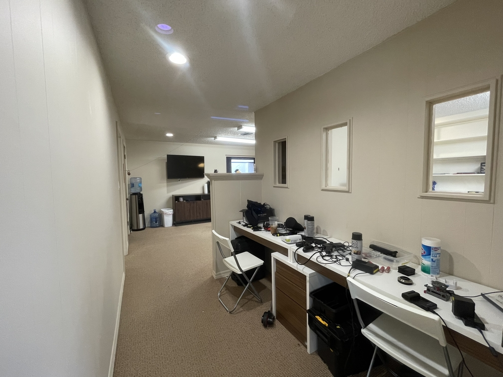 Workspace View