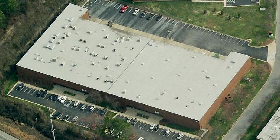 5300  Fulton Industrial Boulevard