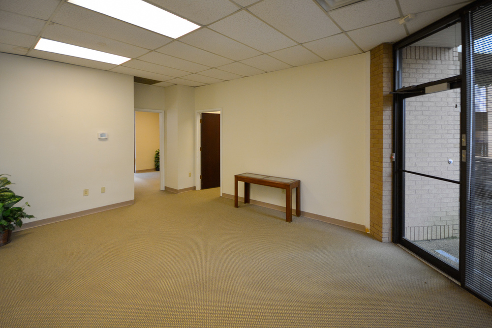 Office/Retail Space for Lease in West Little Rock