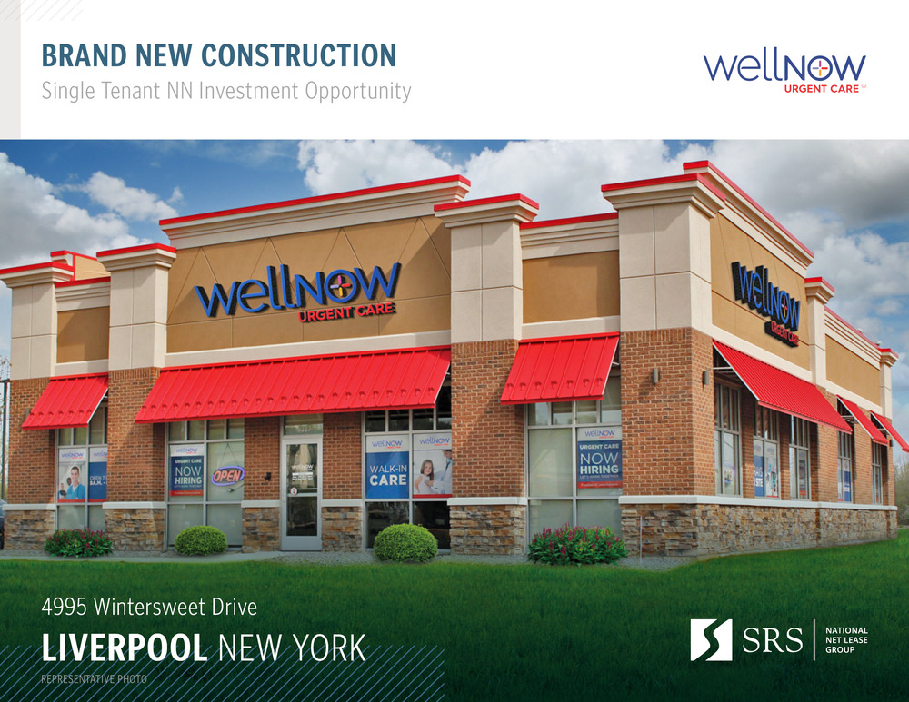 Liverpool, NY - WellNow