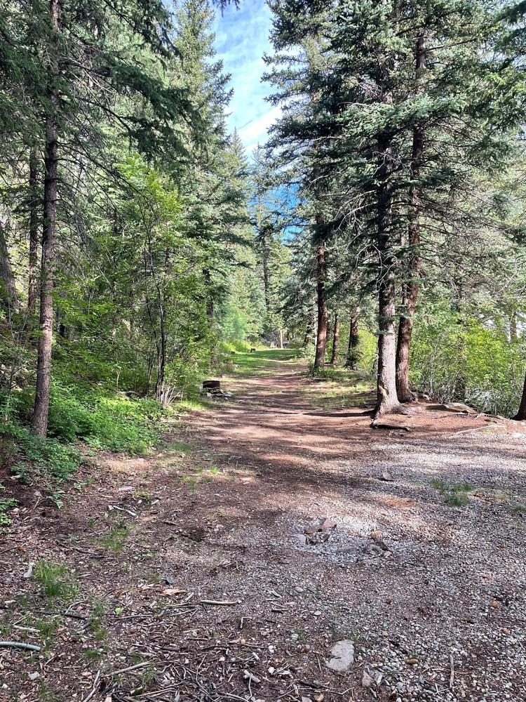 Geneva Creek RV Park  For Sale