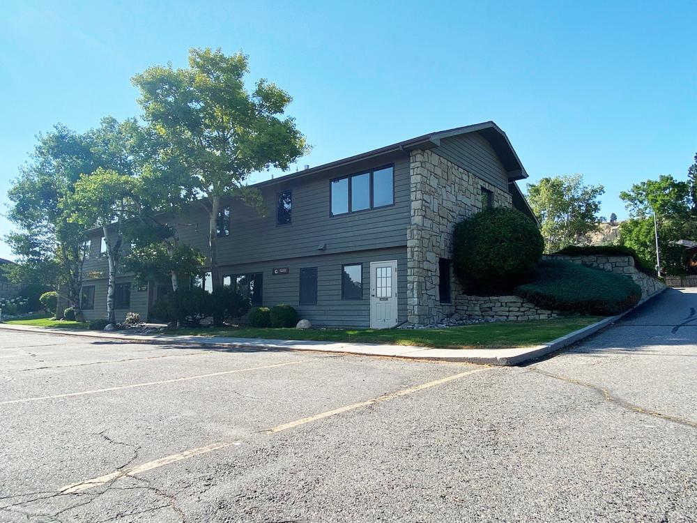 Rimrock Professional Center
