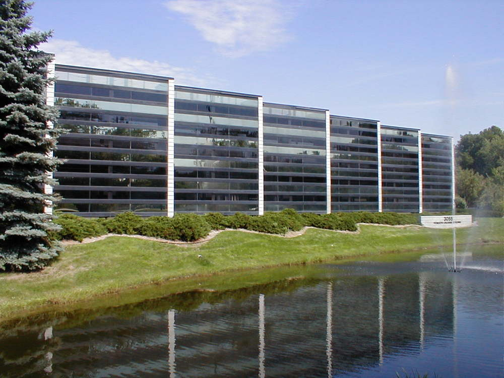 Professional Office in Ann Arbor for Lease
