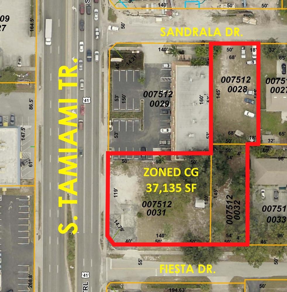 4615 S. Tamiami Trl., Sarasota, FL 34231