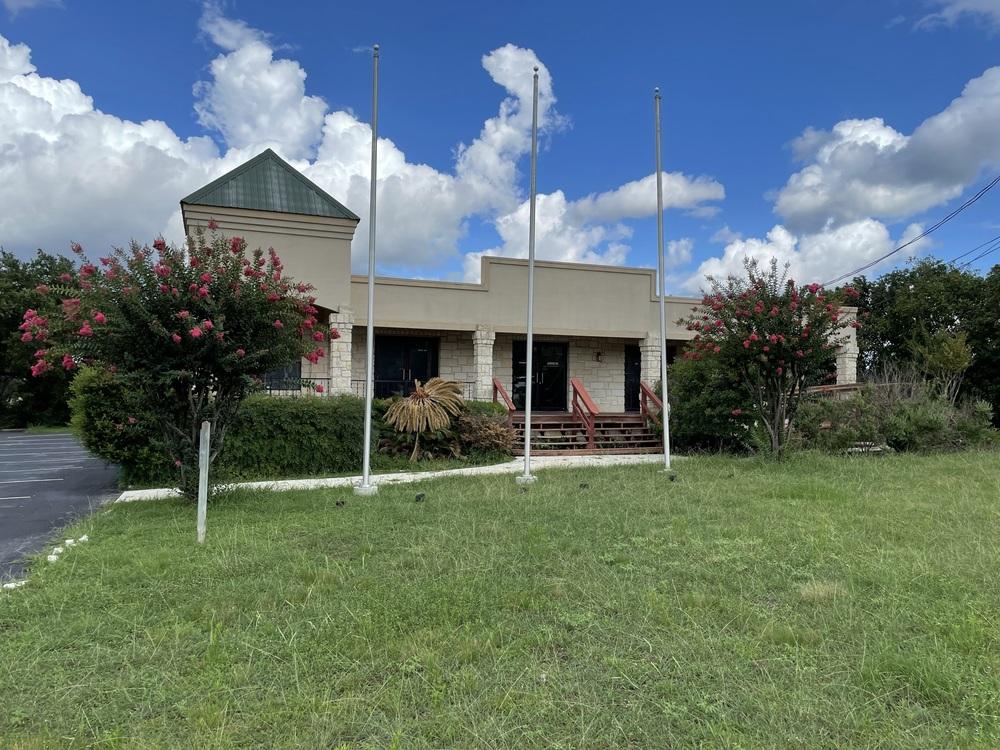 2213 N Ranch Road 620