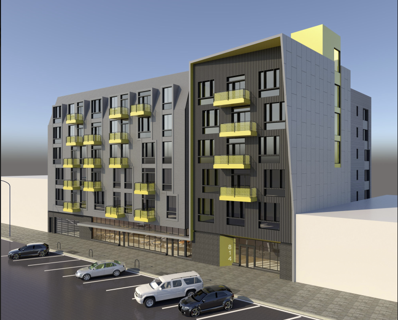 Retail Space Available in Northern Liberties