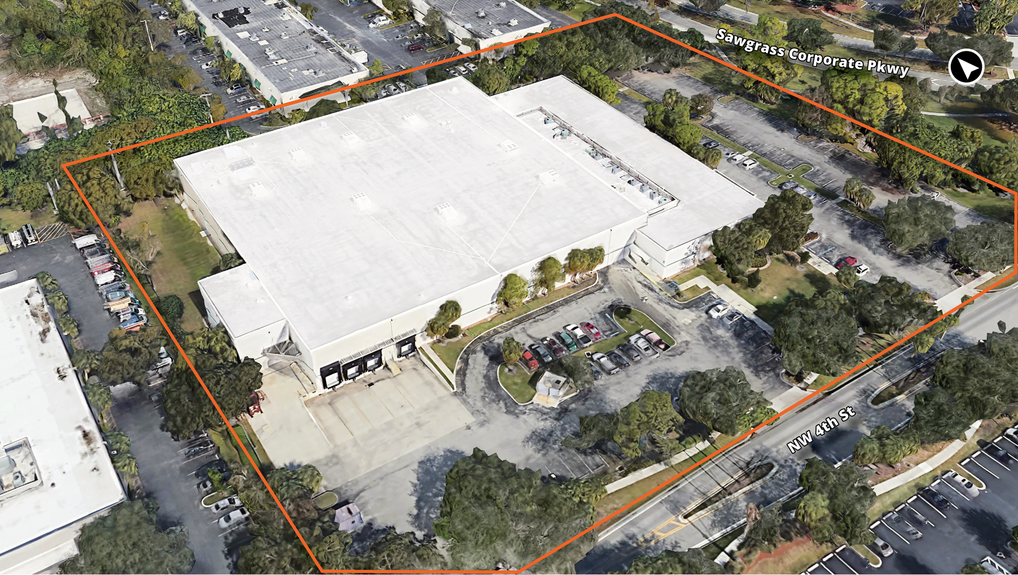 Optimum Nutrition Industrial<br/><div>403 Sawgrass Corporate Parkway</div><div>Sunrise, FL 33325</div>
