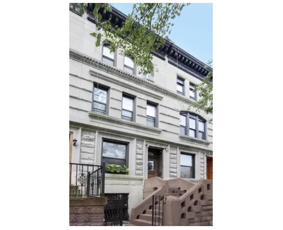 592 West 152nd Street