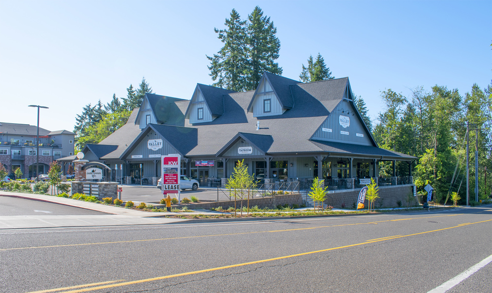 RETAIL AND OFFICE FOR LEASE
