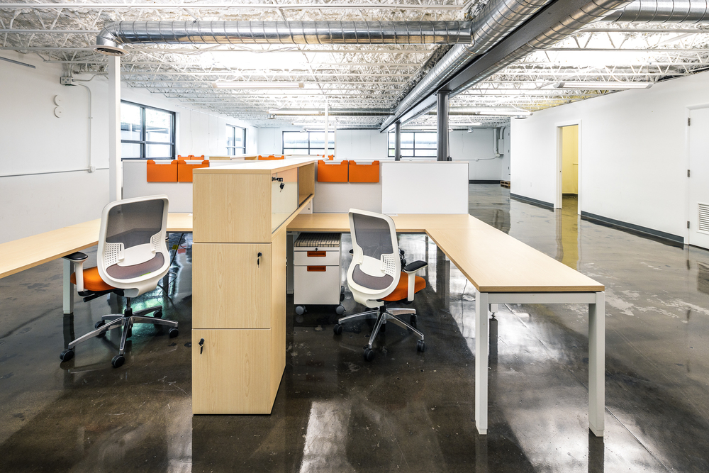 Creative Chevy Chase Office with Parking