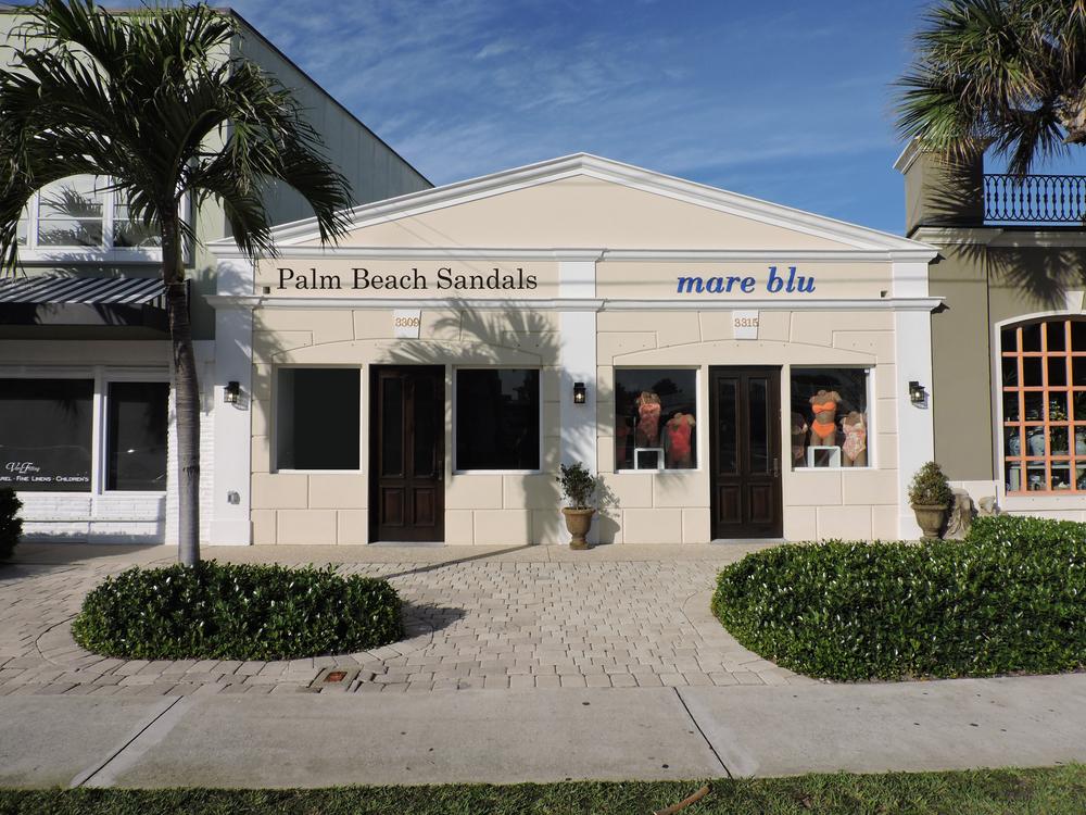 <div>3309-3315 Ocean Drive</div><div>Vero Beach, FL 32963</div>