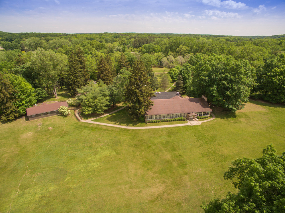 Waterfront Camp / Retreat Center - Parcel 1 - Onsted MI