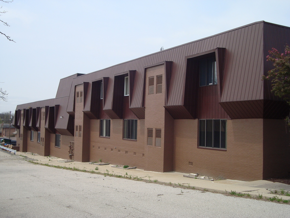 Affordable Packard Road Office Suites