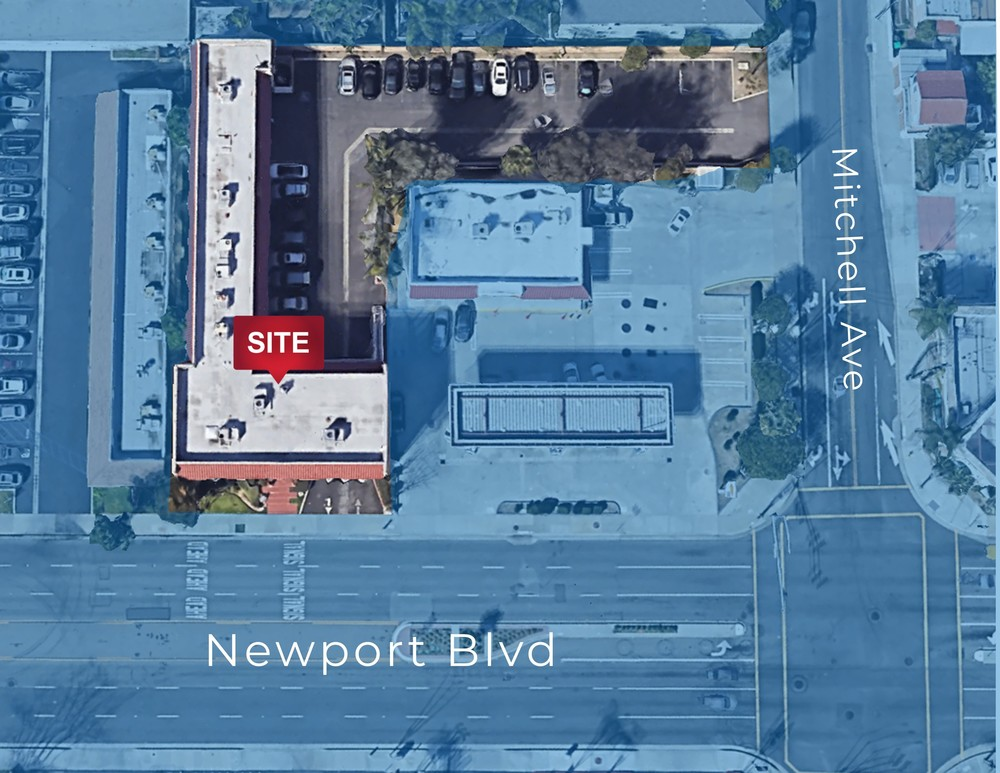 14151 Newport Ave